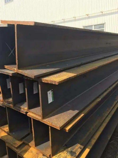 福泉焊接型鋼廠家亮出專業標準