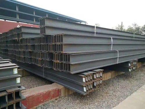 九原焊接T型钢追求卓越