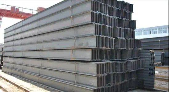 海港优质H型钢高价值