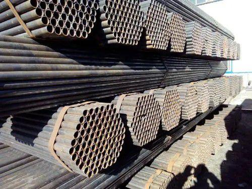 宁波热镀锌焊管 撬动市场