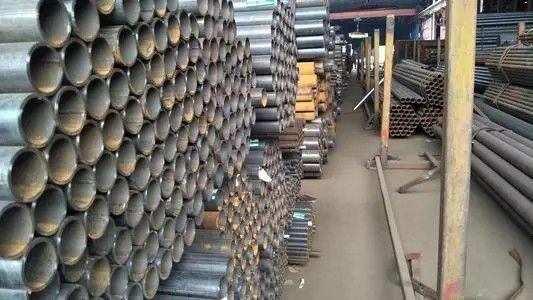 辽宁热镀锌焊管 是经销商生存的一切载体