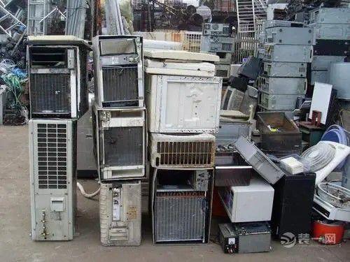 深圳废旧电子回收百科知识