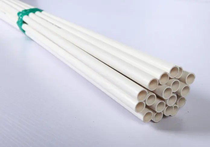 内蒙古PVC-U给水管价格更优惠