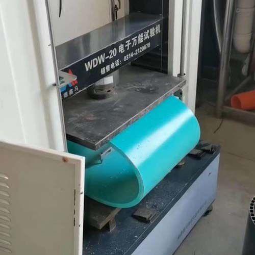 南通PVC-UH给水管正火热进行