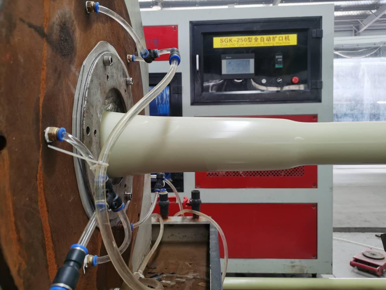 海州PVC-UH给水管产品上涨