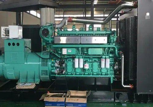 内蒙古潍柴发电机组产品的区分鉴别方法