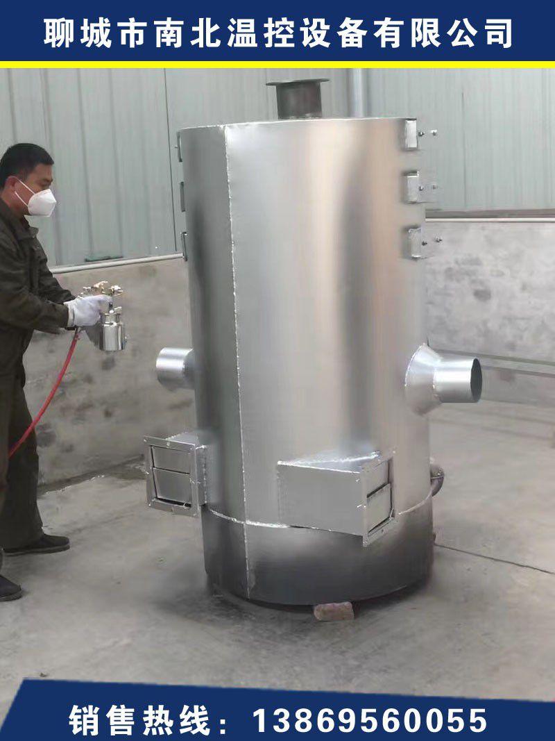 柳州环保热风炉设备百科