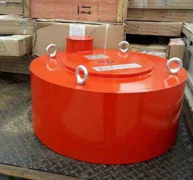 鄂州自卸式电磁除铁器供应商百科