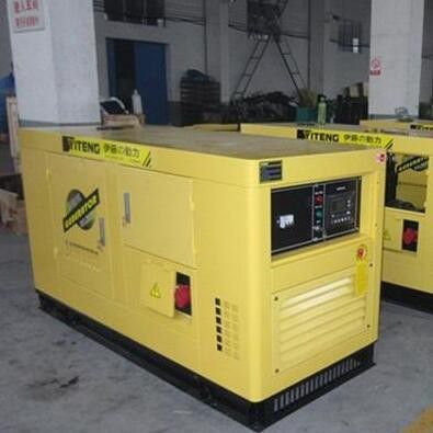 塔城地区燃气发电机组 租赁新闻