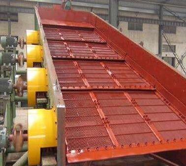 芜湖矿用振动筛安装角度新闻