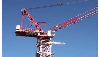 深圳塔式起重机下支座与顶升套架连接百科