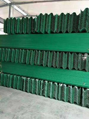 铁岭热镀锌喷塑护栏板 工艺知识