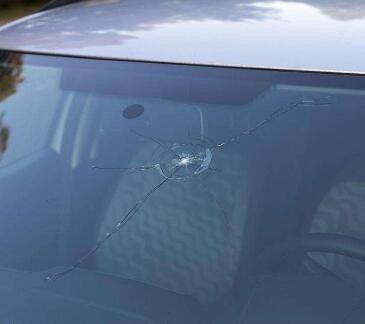 茂名汽车玻璃裂痕修复价格百科