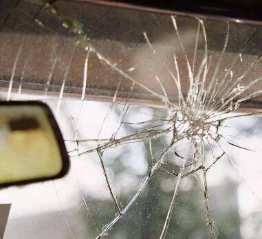 郑州汽车玻璃修复知识