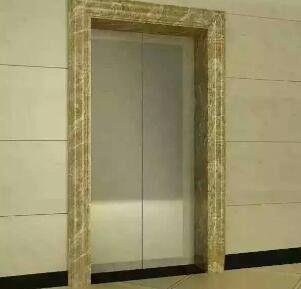 沧州电梯门套干挂理石节点新闻