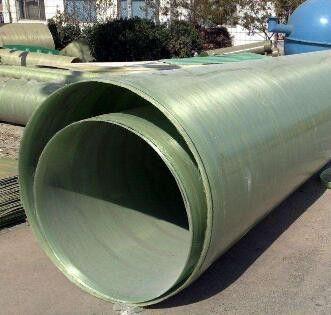 南江县玻璃钢管道配件