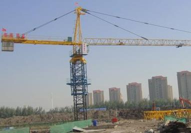 永城安装和塔吊租赁用一个资质