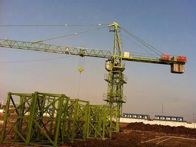 米脂县二手塔吊出租多少钱一月