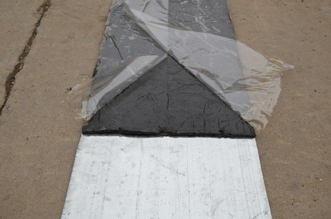 常州中埋式橡胶止水带做法图片