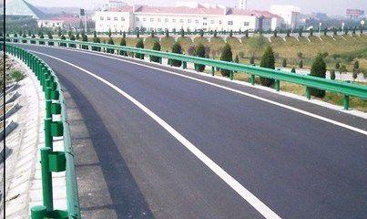 正阳县波形梁护栏板长度