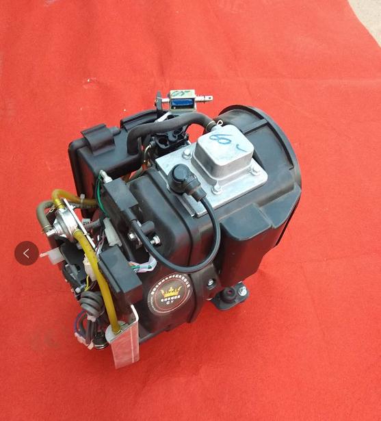 大安水冷增程器发电机