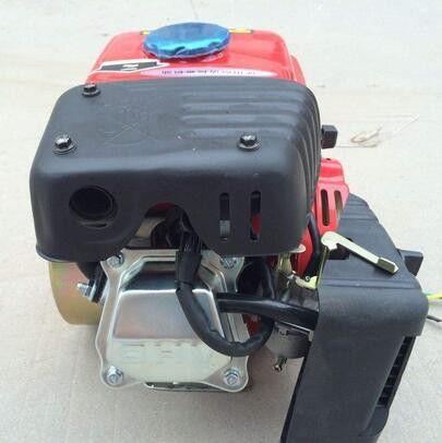 南区电动三轮车增程器