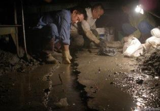 滕州屋面伸缩缝防水堵漏做法
