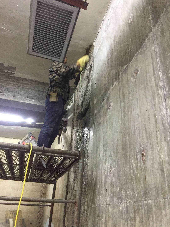 双清区地下室墙堵漏新材料