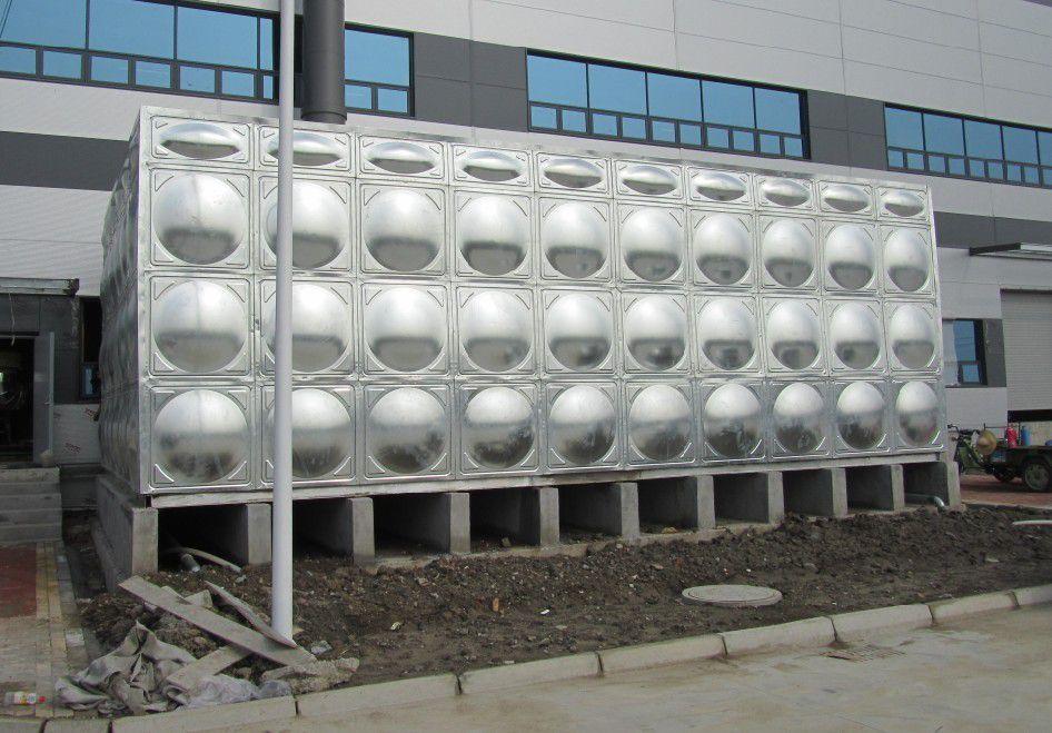 西乌珠穆沁旗搪瓷水箱公司