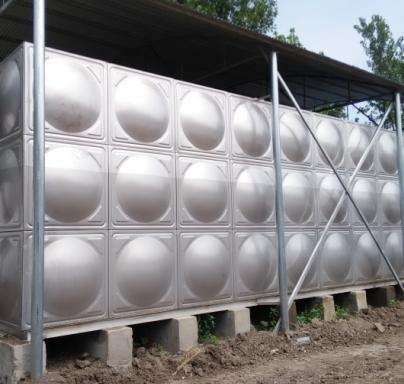 和田县玻璃钢水箱尺寸知识