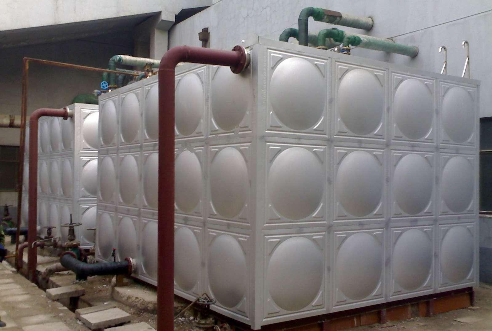 铁山港区搪瓷水箱公司