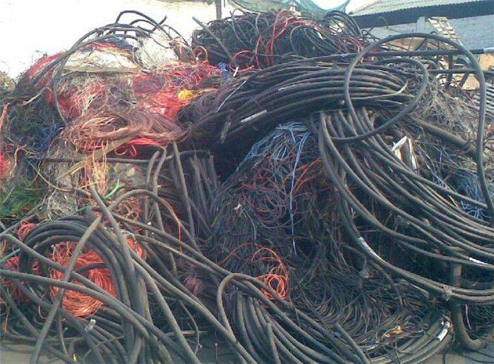 阳明区回收废旧通信电缆