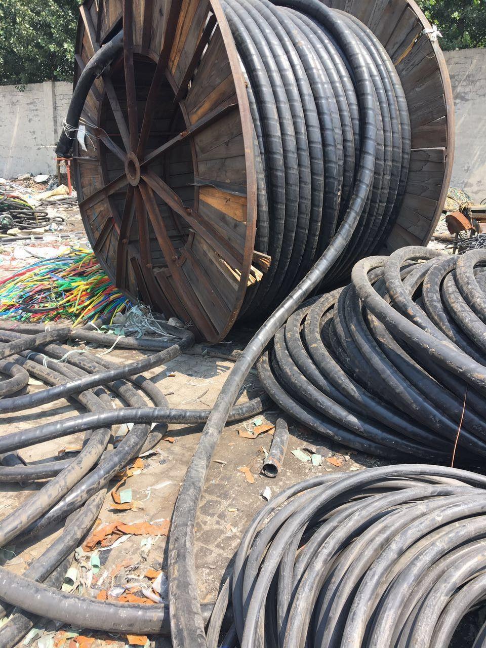 任城区电缆盘回收