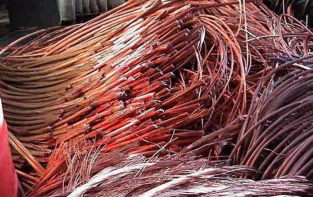 青白江区回收废旧电缆线打成铜賺錢嗎