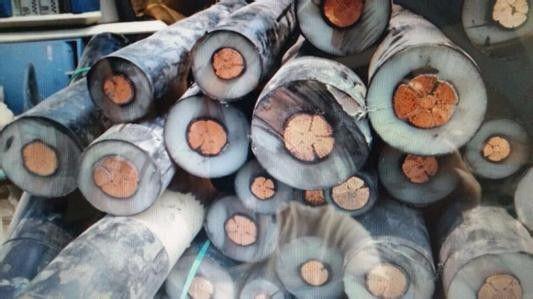 河口瑶族自治县电缆轴回收