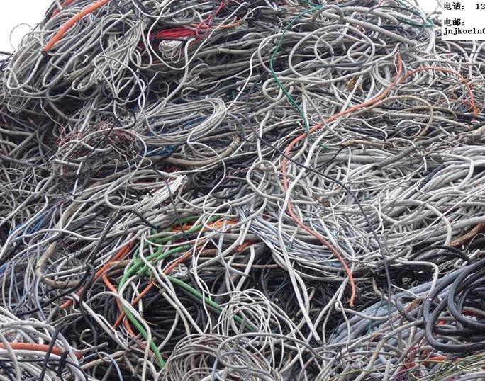 桂东县回收废旧电缆需要什么手续