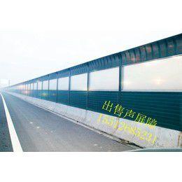 安远县高速公路声屏障验收